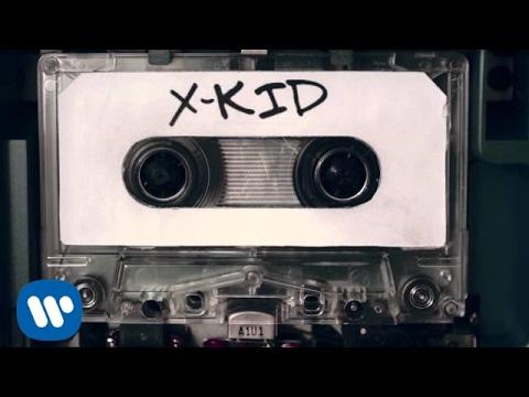 "Green Day - ""X-Kid"" - Album: ¡TRE!"