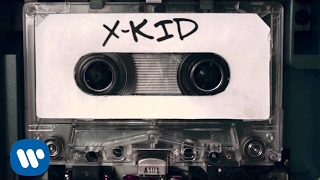 "Green Day, Green Day - ""X-Kid"""