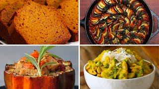 The Best Fall Squash Recipes