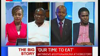 The Big Story: MCAs push for better remuneration