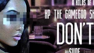 "Supe ""Dont Luv Her"" ft Shoddy Boi, HP The GameGod, SkiMask Spec, & Flyght Green"