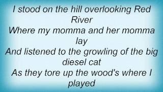 John Anderson - Five Generations Of Rock County Wilsons Lyrics