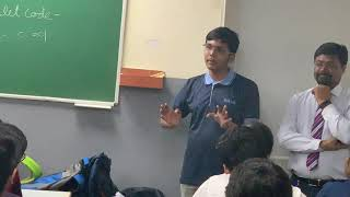 Strategy for AIIMS delivered to juniors at Aakash classroom by Bhavik Bansal - Download this Video in MP3, M4A, WEBM, MP4, 3GP