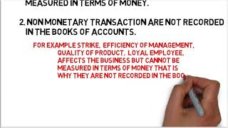 Accounting Principles, concepts and conventions, GAAP class 11 (part1)