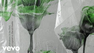 Conversations in the Dark (John Legend vs. David Guetta - Official Audio)