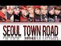 Download Lagu BTS X A.C.E - Seoul Town Road Mashup Lyrics Mp3 Free
