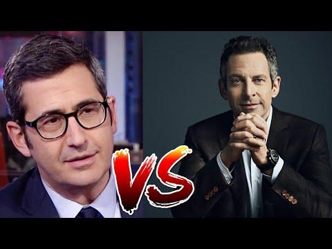 Why Have Sam Seder & Sam Harris NEVER Debated?