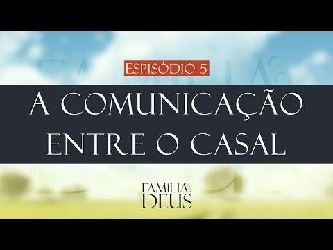 Família com Deus - episódio 5 (Elias Almeida)