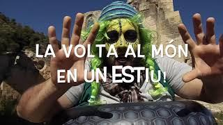 Us presentem al nostre Youtuber: El Cara groga Saltamons!!!
