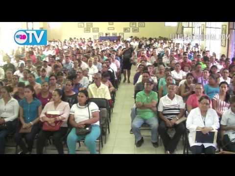 Brigadistas de Salud de Estelí sostienen encuentro evaluativo