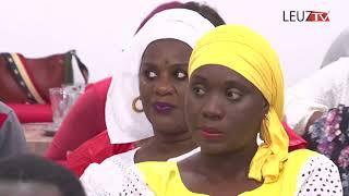 NAFISSATOU WADE: une femme á la tête du pays, pourquoi pas!!!