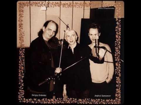 Marc Almond & Loyko (Лойко) - Two Guitars