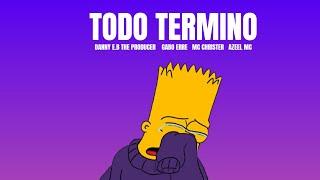 Gabo Erre - Todo Termino 💔 (Ft. Mc. Christer, Azeel Mc.)