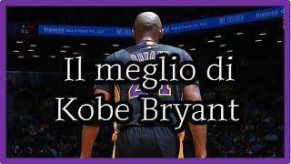 Kobe Bryant ❝THE BEST❞│Flavio Tranquillo Reactioncommento Live Delle Migliori Giocate Di Kobe!