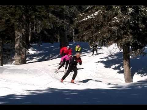 Autrans la neige et ses activités nordiques