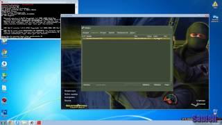 Создание сервера в Cs 1.6 для игры с другом
