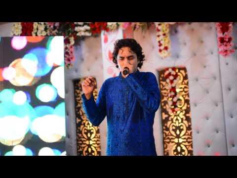 Lakshya Khanna Singing in 50 th Anniversary