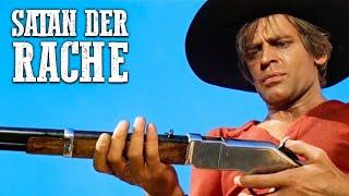 Satan der Rache (ganzer Spielfilm, Western mit KLAUS KINSKI, deutsch) *ganze filme kostenlos*