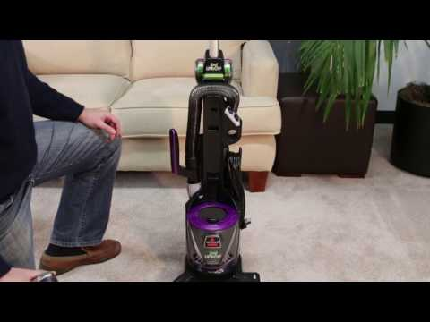PowerGlide® Lift-Off® Pet Plus - No or Low Suction Video | 2043