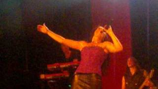 Tired Of Being Alone - Tarja Turunen (Live in Madrid)