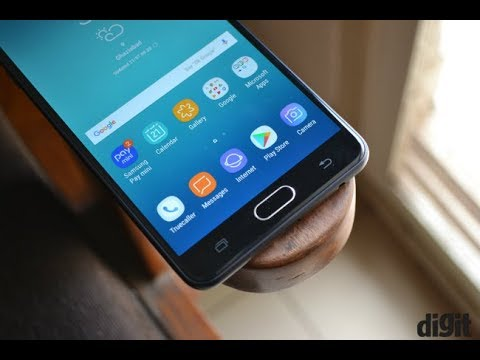 Samsung 9 0 pie one ui review hands on | J7 max , J7 prime , J7 2016