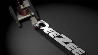 Dee Zee Logo Intro