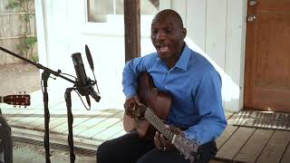 Cedric Burnside - Hard to Stay Cool - 3/13/2019 - Riverview Bungalow - Austin, TX