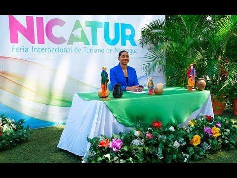 Nicatur 2019: Primera Feria Internacional de Comercialización del Turismo en Nicaragua