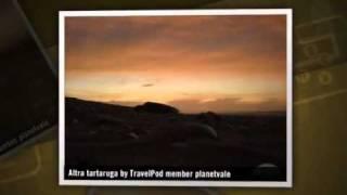preview picture of video 'Natale in spiaggia Planetvale's photos around Eighty Mile Beach, Australia (western australia)'