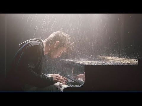 Nothing Else Matters – Metallica – William Joseph feels the Rain