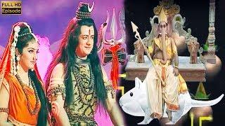 Episode 131 | Om Namah Shivay