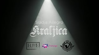Sladja Allegro   Kraljica   (Official Video 2016) HD