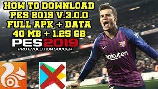 cara download pes 2019 mobile mod - Thủ thuật máy tính - Chia sẽ