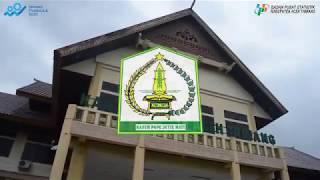 Bupati Aceh Tamiang Sambut Baik Pelaksanaan Sensus Penduduk 2020