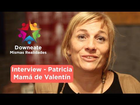 Ver vídeoEntrevista a la mamá de Valentín
