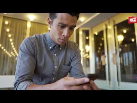 Online training Focus   New Heroes - YouTube