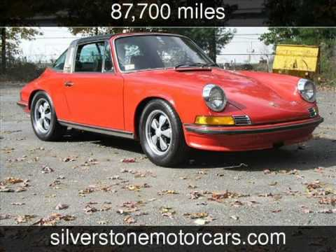 Video of Classic '73 911E Offered by Silverstone Motorcars - LWFS
