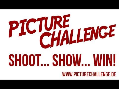 PictureChallenge - Erklärvideo für Teilnehmer