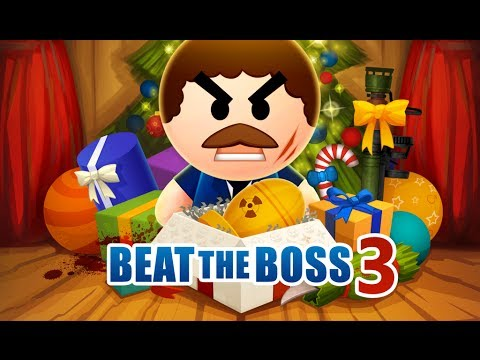Video of Beat the Boss 3