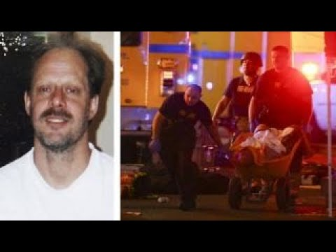 FBI to release report on Las Vegas massacre by Oct. 1, 2018