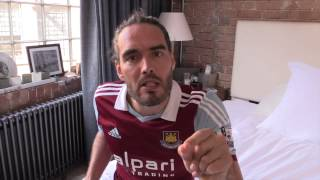 Is This The Solution To Poverty? Russell Brand The Trews (E113)