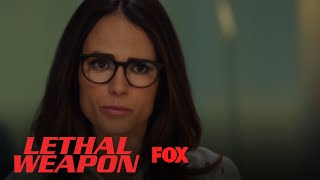 Extrait | Dr. Cahill Tells Riggs He Needs To Move On [VO]
