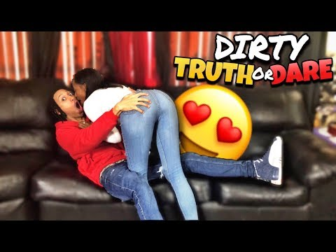 EXTREME DIRTY TRUTH OR DARE WITH MY CRUSH 😱😍 (THINGS GOT FREAKY 👀😝)
