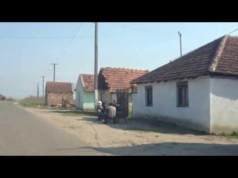 Kikinda Ghetto, Serbia