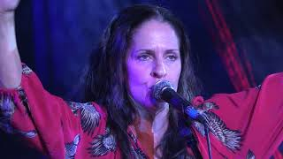 Tracy Bonham sings Mother Mother for Modern Burdens Release show live at Cutting Room