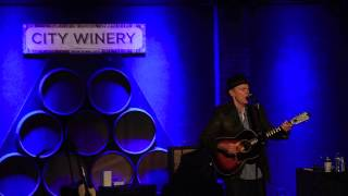 John Hiatt- Angel Eyes (City Winery- Wed 10 15 14)