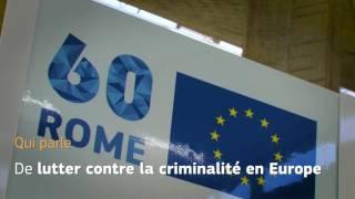 """Exposition itinérante """"60 ans de construction européenne, quels progrès pour la justice ?"""""""