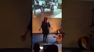 Tara MacLean- Atlantic Blue