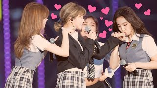 TWICE JEONGYEON HIGH NOTE ONE IN A MILLION COMPILATION 2018