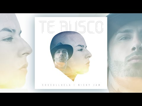 Te Busco - Cosculluela (Video)